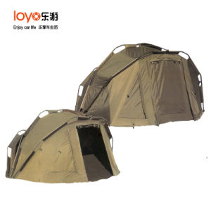 Waterproof Sunproof 210d Oxford Cloth Fishing Tent (HTT010)