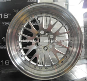 Alloy Car Wheel for Africa, Europe, South America (BBS CCW) pictures & photos