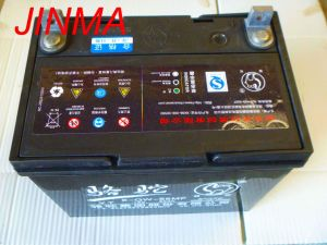 Jinma Tractor Parts - Battery pictures & photos