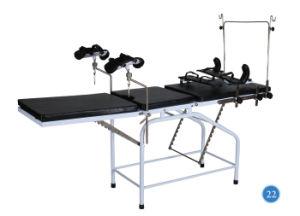 2016 Hot Selling Operating Table (Ordinary) (XKS3003) CE ISO pictures & photos