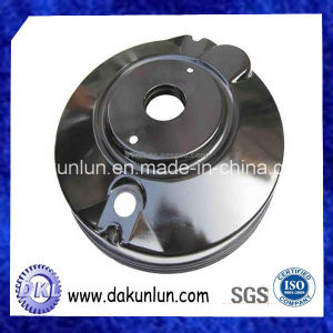 High Quality Cold Rolled Metal Stamping Parts pictures & photos