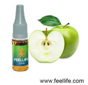 10ml Green Apple Flavor E-Liquid