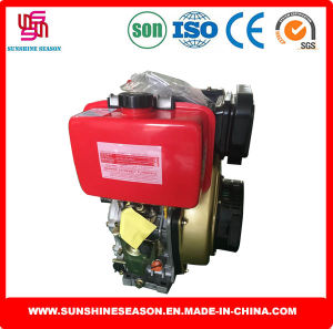 High Quality Diesel Engine for Home Use (SS170F) pictures & photos