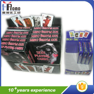 Full Printing Poker /Playing Cards pictures & photos
