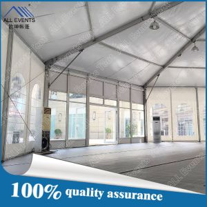 Special Octagonal Outdoor Wedding Party Event Marquee Tent pictures & photos