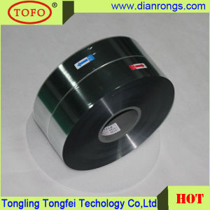 Top Quality BOPP Metallized Polypropylene Film for Capacitor Use pictures & photos