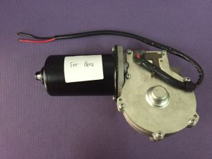 Ce Approved Wiper Motor From The Valeo (LC-ZD1027) pictures & photos