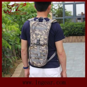 New Arrival Military Water Bag Tactical Canteen Hydration Backpack pictures & photos