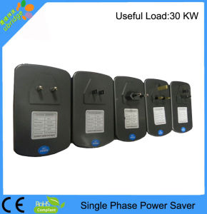 50kw Electricity Saving Box Save up to 30% for Residential pictures & photos