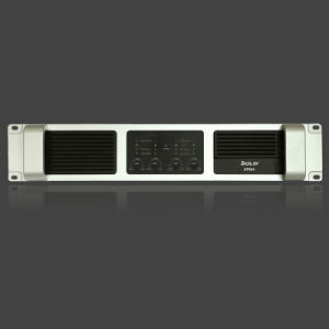 PA System PRO Audio Four Channel SMPS Speaker Power Amplifier pictures & photos