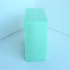 Fuda Extruded Polystyrene (XPS) Foam Board B3 Grade 700kpa Green 50mm Thick
