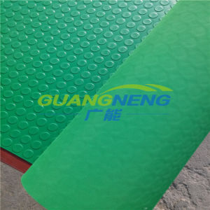 Color Industrial Rubber Sheet Indoor Gym Anti-Slip Rubebr Flooring, Fire-Resistant Rubber Flooring pictures & photos