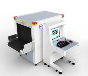 Security Products X Ray System X Ray Baggage Scanner - FDA Compliant pictures & photos