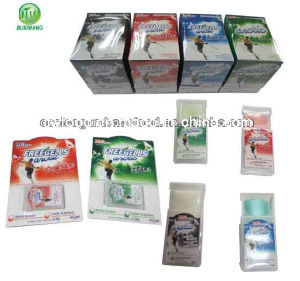OEM Freegells Fresh Breath Strips Candy Made in China pictures & photos