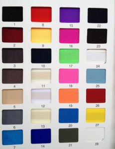 High Quality Custom-Made Lycra Fabric pictures & photos