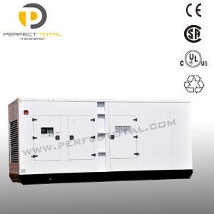 20kVA~1500kVA Soundproof Cummins Diesel Generator