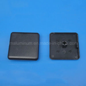 Plastic End Cap for 4040 T Slot Aluminum Extrusion, Profiles pictures & photos