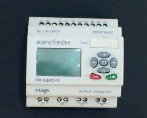 Programmable Logic Control Systems (PR-12AC-R-HMI) pictures & photos
