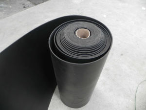 Electron Radiation Crosslinked PE Foam 0.15mm-0.3mm pictures & photos