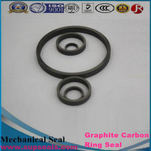 High Temperature Carbon Graphite Ring Seal pictures & photos