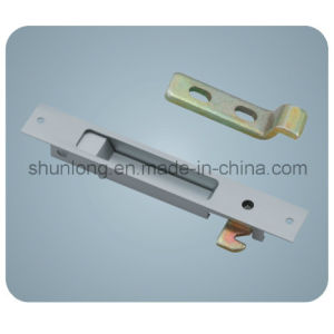 Aluminium Sliding Lock for Windows and Doors (SC-739)