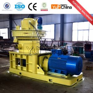 High Quality Wood Sawdust Pellet Machine pictures & photos