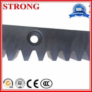 Gear Rack and Pinion for Construction Hoist pictures & photos