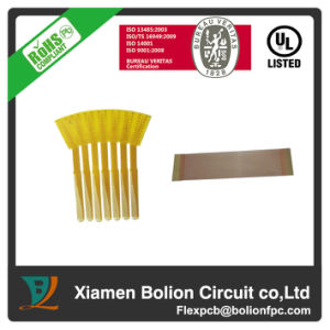 Multilayer Flexible Printed Circuit Board, FPC pictures & photos