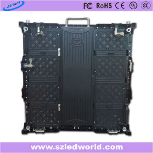 Slim P4 Rental Indoor/Outdoor LED Display Screen Panel board for Stage Performance pictures & photos