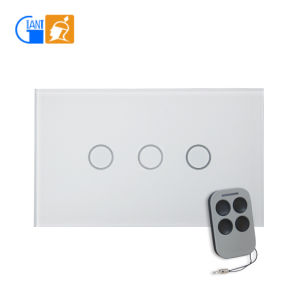 Intelligent Home Use Wall Timer Touch Switch pictures & photos