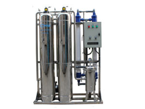 Ultrafiltration UF Waste Water Treatment Systems pictures & photos