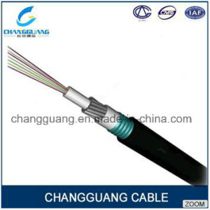 High Quality Communication Use Underwater Direct Buried Submarine Cable pictures & photos