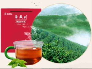 Chu Talents-Leizu Brick Tea pictures & photos