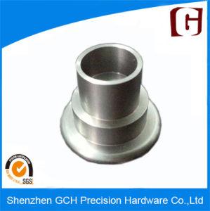 Precision CNC Machined Metal Lathe Custom CNC Machining Parts pictures & photos