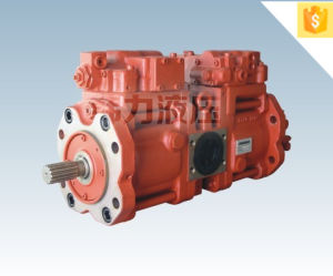 Kawasaki Hydraulic Pump for Excavator (k3V63) pictures & photos