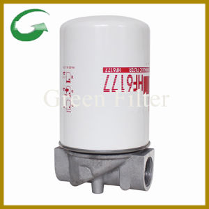 Hydraulic Oil Filter with Hydraulic Oil Filter Seat (HF6177) pictures & photos