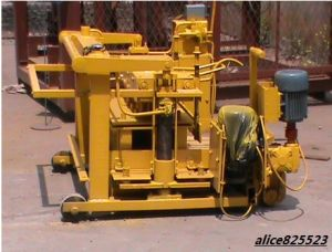 Movable Small Hydraulic Shock Brick Making Machine pictures & photos