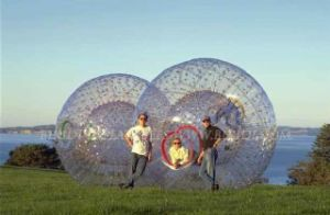 Inflatable Zorb Ball, Hamster Ball, Body Zorb, Body Bumper Ball for Kids and Adults, Ball D1001a pictures & photos
