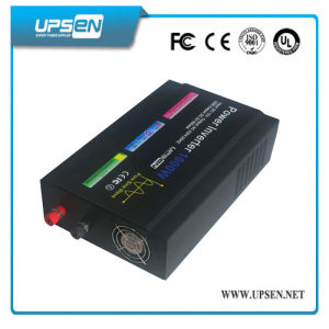 LED Inverter with Over Load Protection and Low Battery Alarm pictures & photos