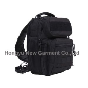 Military Tactical Single Shoulder Transport Pack Bag pictures & photos