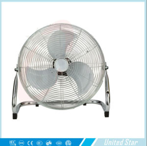 Unitedstar 16′′ Floor Fan (USFF-108C) with CE, RoHS pictures & photos