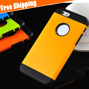 iPhone 6 Plus/6s Plus Sgp Spigen Armor Protective Shockproof Case