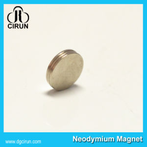 15*2 Disc Neodymium Magnet for Phone Case Cover pictures & photos