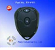 Remote Control Ry-002-2 Frequency 303 /315 / 390/ 433MHz or Others Working Distance 30-50m