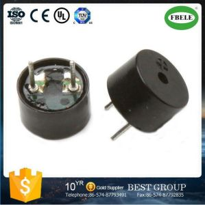 Ot Sell High Quality 9mm 1.5V Mini Electronic Magnetic Buzzer pictures & photos