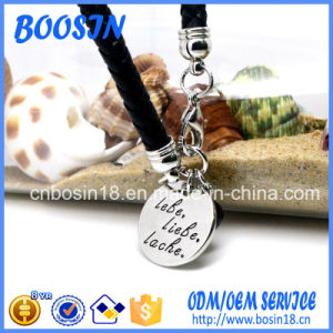 High Quality Custom Engraved Name Pendant Necklace pictures & photos