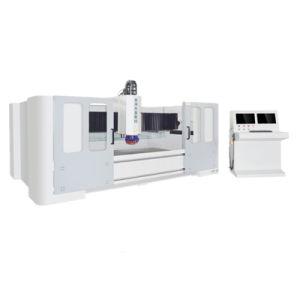 Horizontal CNC Glass Edge Grinding Machine pictures & photos