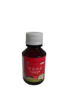 Aquatic Insecticide Phoxim (10%) pictures & photos