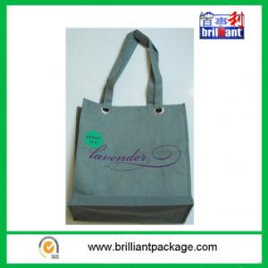 Cheap Custom Logo Reusable Folding Shopping Bags pictures & photos