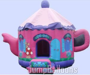 Mini Jumpping House, Cube Design Moonwalk, Hot Selling Inflatable Adult Bouncer House pictures & photos